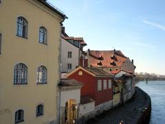 Bereich Am Wiedfang, Regensburg