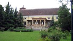 Schloss Weikersdorf, Baden bei Wien