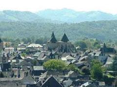 Béarn à Oloron