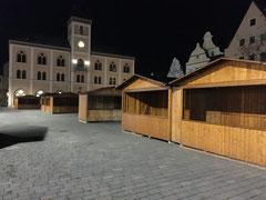 Pfaffenhofen, Hauptplatz, 12. Dezember 2015