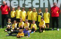 E-Junioren 2010/2011