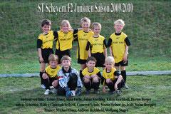 F2-Junioren 2009/2010