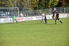 2:0 erneut durch Simon Mißlinger
