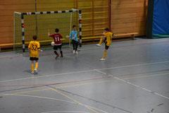 1:0 Sebastian Müller