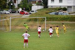 1:0 Daniel Koller per Elfmeter