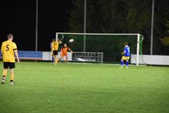 1:0 durch Marco Schmidt (37. Minute)