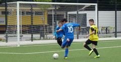 TuS C-Jugend - DJK Eintracht Borbeck (Foto: mal).