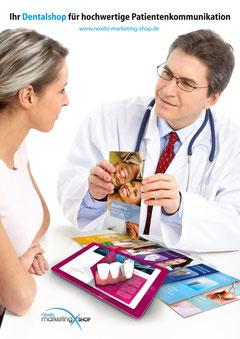 Patientenaufklärung beim Zahnarzt