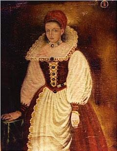 Blutgräfin Erzsébeth Báthory