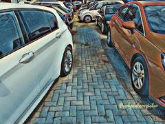 TunaPark Parkplatz Flughafen Köln