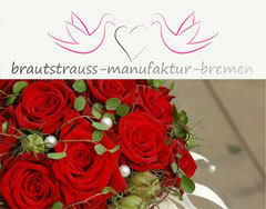 Brautstrauss - Manufaktur - Bremen