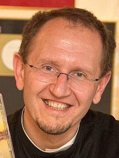 Pater Dr. Karl Wallner