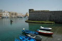 Gallipoli/Mandura (voir les photos) Cliquez