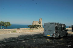 Otranto & cote Sud Est (voir les photos) Cliquez