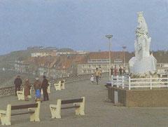 Esplanade du Portel