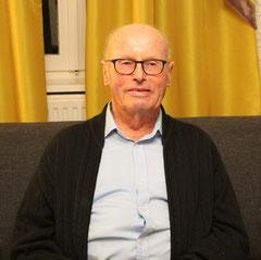 Marcel Rein, 85 ans le 18 mars 2015