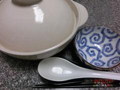 *1日目「ちゃんこ鍋」