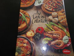 The Cooking Collection by Linda Venturoni.                                                                      B&B La Mela Rosa