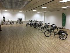 Dreiräder und Elektrodreiräder kaufen in Bielefeld
