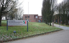 Justizakademie des Landes NRW