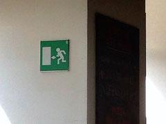 無窓階は消防設備の設置基準が厳しい