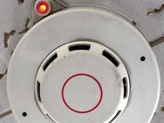 3種の煙感知器