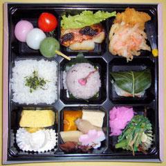 米稲弁パートⅡ(合唱)