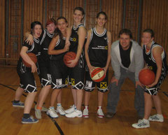 Bernoulli Basketteam