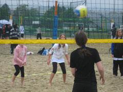 Beachvolleyball Schulmeisterschaften