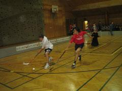 Junioren Nationalteamspieler P. Miglinci