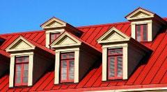 Определение причин протечек кровли (крыши)