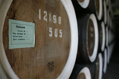 Weinbrandlager in Tiraspol
