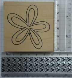 HS2 - Blume - € 3