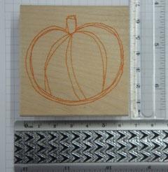 HS1 - Pumpkin - € 3