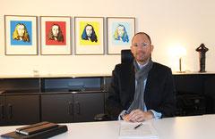 Prof. Dr. Klaus L. Wübbenhorst
