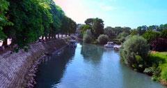Pontailler-sur-Saône