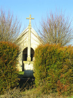 Chapelle de Ste Anne