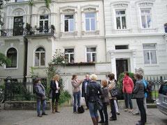 """Stadtführung im Bremer """"Viertel"""""""