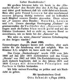 "1930 ""Saxonia"" Heft 39 S. 2"