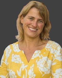 Anja Schreiber Fachärztin für Kinder- und Jugendmedizin