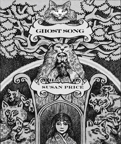 Ghost Song by Susan Price