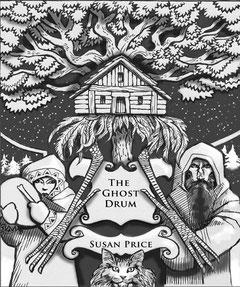 Ghost Drum by Susan Price