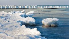 Vereiste Ostsee