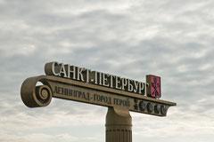 St. Petersburg (Russland)