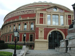 De Royal Albert Hall