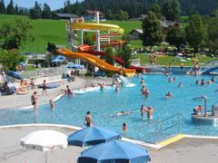 Erlebnisbad Abtenau