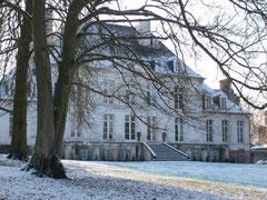 chateau de Creuse somme picardie