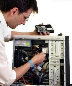 Técnico, Hardware