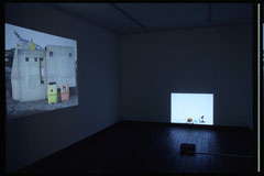 installation view of ' breath' at popotame