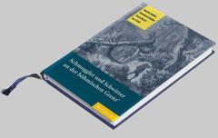 Buch: Schmuggler und Schwirzer an der böhmischen Grenz